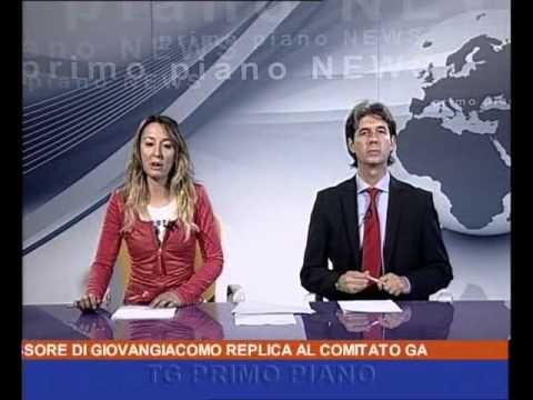 Primo Piano ore 19:15