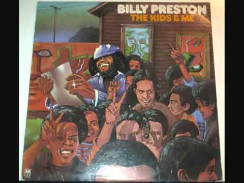 Tekst piosenki Billy Preston - You Are So Beautiful po polsku