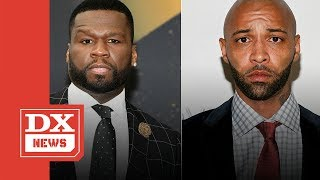 Both 50 Cent & D12's Bizarre Want To Beat Up Joe Budden Over Eminem