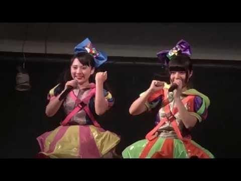 , title : 'ハッピーくるくる(ハピくる) ハッピー感謝祭  2018/05/20 @渋谷WOMB'