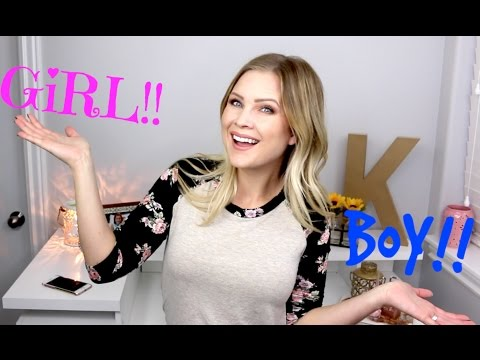 8 Ways To Predict Baby's Gender!!
