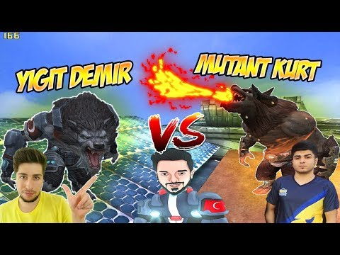 Video MUTANT KURDU VS YİĞİT DEMİR-EN GÜÇLÜLERİN KAPIŞMASI(TheZemzem,CombatStar) download in MP3, 3GP, MP4, WEBM, AVI, FLV January 2017