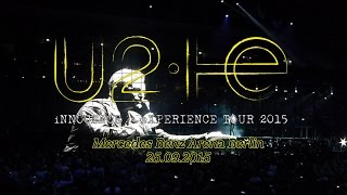 Download Lagu U2 Live @ Berlin 25.09.2015 Full Concert (HD) Mp3