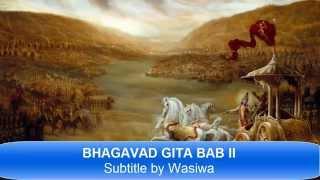 Video Bab II Bhagavad Gita Prabhu Darmayasa (20-28) MP3, 3GP, MP4, WEBM, AVI, FLV November 2017