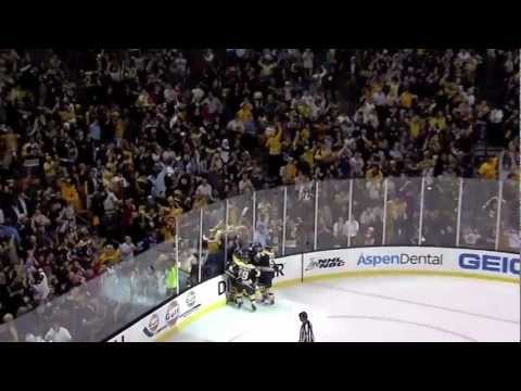 Bruins Inspirational Hockey – Stanley Cup Fever
