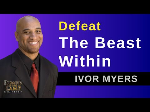 Do You Have Dominion Over the Beast? | Pastor Ivor Myers