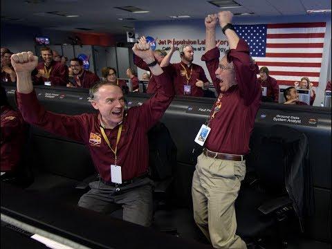Video - ΝASA: Το ΙnSight βρίσκει γεωλογικά ενεργό τον πλανήτη Άρη