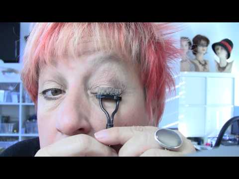 Wimpernkamm - makeupcoach-Tipp