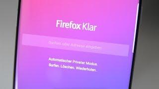 Firefox Klar ist der neue sichere Browser für iOS und Android von Mozilla. Alles, was ihr wissen müsst, im Video!Dieses Video wird unterstützt durch Mozilla. Hier geht es zu den Downloads (die App ist nur für mobile Endgeräte verfügbar)iOS: https://app.adjust.com/jfcx5x?campaign=moz_blog&adgroup=blog&creative=focusandroid_de&fallback=https://itunes.apple.com//app/id1073435754?mt=8Android: https://app.adjust.com/jfcx5x?campaign=moz_blog&adgroup=blog&creative=focusandroid_de~Meine Kamera: http://amzn.to/1MOp3PrMein Objektiv der Wahl: http://amzn.to/1XvISicDer geniale Adapter: http://amzn.to/1PP4mkNMein Videomonitor: http://amzn.to/1RVroqMMeine SD-Karte: http://amzn.to/1ORPkfJhttp://gplus.to/ValentinMoellerhttp://facebook.de/VMFANhttp://facebook.com/ValentastischesVideohttp://instagram.com/valentastischIntro:Musik von Epidemicsound.comChristian Nanzell - It's VoodooIntro von http://heavygrafix.deDie Amazon-Links hängen mit dem Partnerprogramm von Amazon zusammen. Sie dienen dem potentiellen Käufer als Orientierung und verweisen explizit auf bestimmte Produkte. Sofern diese Links genutzt werden, kann im Falle einer Kaufentscheidung eine Provision ausgeschüttet werden.