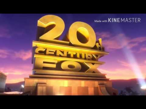 20th Century Fox / Marbles Entertainment (Remastered)