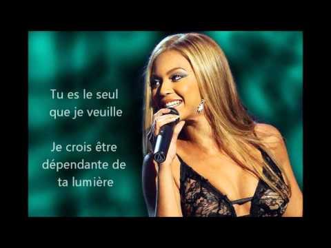 Video Beyonce - Halo French Lyrics download in MP3, 3GP, MP4, WEBM, AVI, FLV January 2017