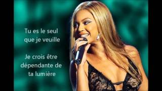 Video Beyonce - Halo French Lyrics MP3, 3GP, MP4, WEBM, AVI, FLV Juli 2018