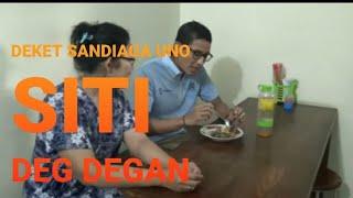 Video SITI Pemilik Warung Ijo Kaget SANDIAGA UNO Sarapan BUNTIL & BRONGKOS MP3, 3GP, MP4, WEBM, AVI, FLV April 2019
