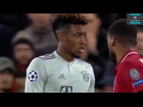 Liverpool Vs Bayern Munich All Goals And Highlights 20-02-2019