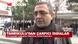 Kadın Canlı Bomba Türkiye'de mi Tedavi Gördü