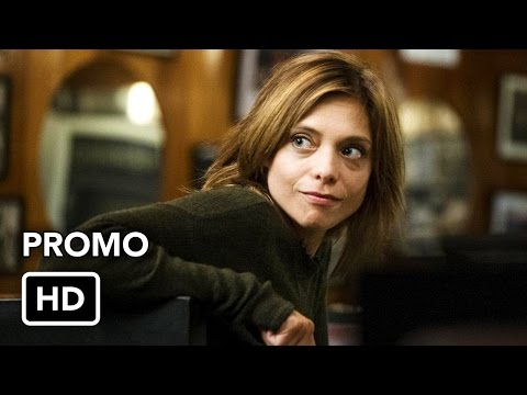 "Falling Water 1x06 Promo ""The Swirl"" (HD)"