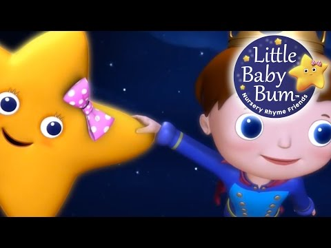 STAR - Nursery rhyme Twinkle Twinkle Little Star; Set in old Paris, the Prince is still loved and missed by all the town folk as he is sadly no longer around. The s...
