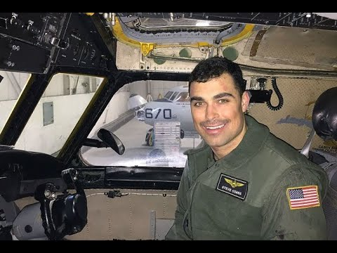 Hero US Navy pilot laid to rest in Sarasota