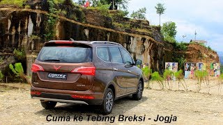 Download Video Begini Jadinya Kalo Wuling Cortez Matic FWD Ditest di Tanjakan MP3 3GP MP4