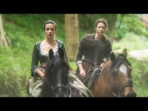 Outlander Recap Episode 14: The Search