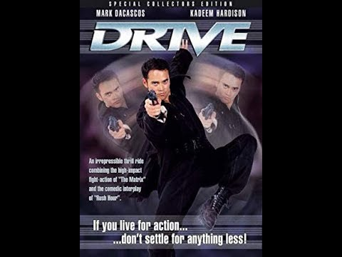 Drive(1997) -  The Force Behind the Storm