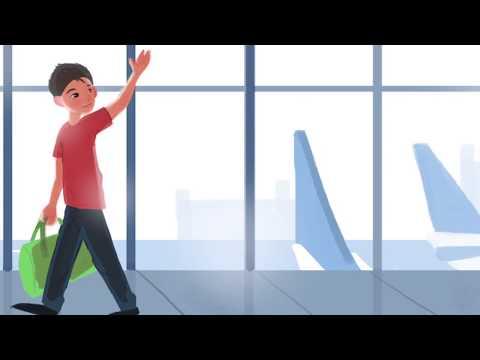 Animation Production   Chenyen and Zhiming's Wedding Montage