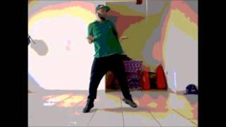 Hip Hop Para Iniciantes - Aprenda A Dançar 5 Passos - Dança De Rua