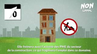 Une loi qui bloque les rénovations