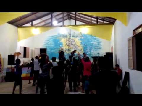 Galileu. Cruzada evangelista Anajas, Afuá e Chaves. Rev. Emerson Alves