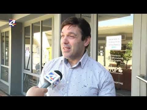 Vercellino: la Intendencia apoya a todos los feriantes, comisiones y colectivos por igual