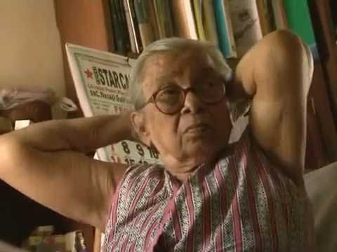 Mahasweta Devi: A Close Up