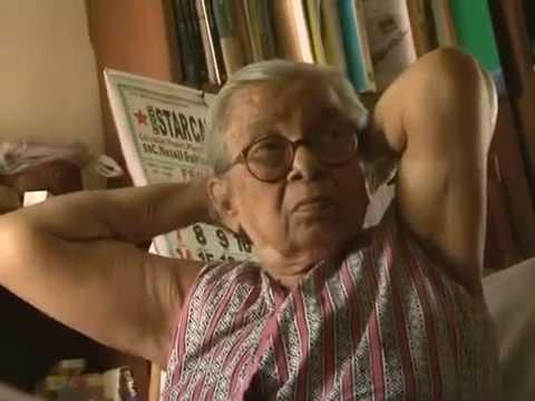 Mahasweta Devi: A Close Up