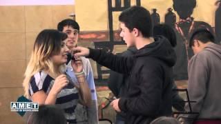 Entrevista para reconocernos César Rodríguez