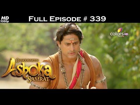 Chakravartin-Ashoka-Samrat--17th-May-2016--चक्रवतीन-अशोक-सम्राट--Full-Episode-HD