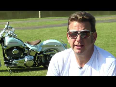 Harley Davidson 2008 Vintage