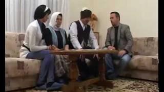 Humor Shqip Zgjedhjet 2011 Hashim Thaqi Te Dajt.mp4