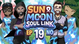Pokémon Sun & Moon Soul Link Randomized Nuzlocke w/ Nappy + Shady - Ep 19 Gooder Boy by King Nappy