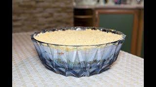 Мимоза, вкусный рецепт салата с консервированной сайрой
