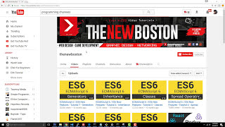Why Did TheNewBoston Leave YouTube?