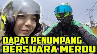 Video Dapat Penumpang Bersuara Merdu | Bro Omen MP3, 3GP, MP4, WEBM, AVI, FLV Januari 2019