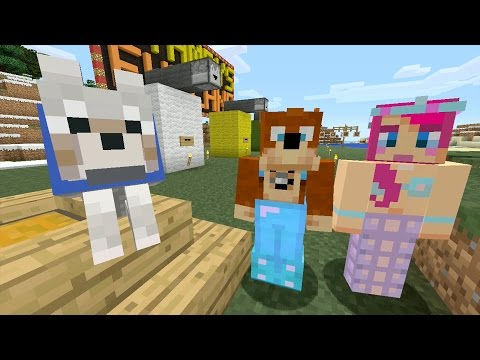 Minecraft Xbox – Clean Them Clothes [294]
