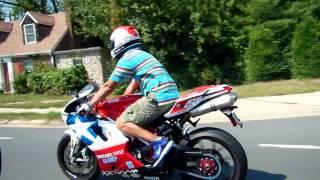 9. Ducati 848 Nicky Hayden SE