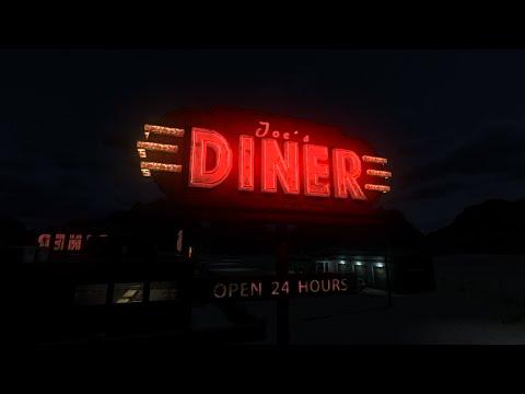 Joe's Diner im Test - Werden wir es schaffen ?