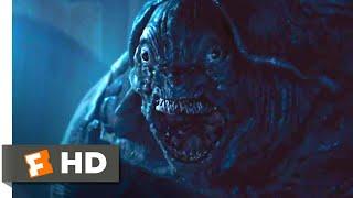 Nonton Cowboys   Aliens  2011    Night Terror Scene  4 10    Movieclips Film Subtitle Indonesia Streaming Movie Download