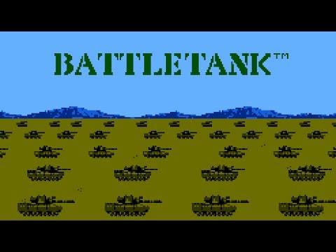 battle tank nes rom
