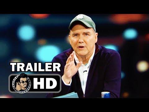 NORM MACDONALD HAS A SHOW Official Trailer (HD) Netflix Talk Show