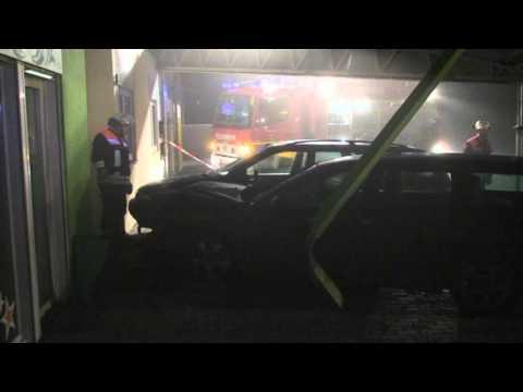 Bad Arlosen: Dach droht einzustürzen