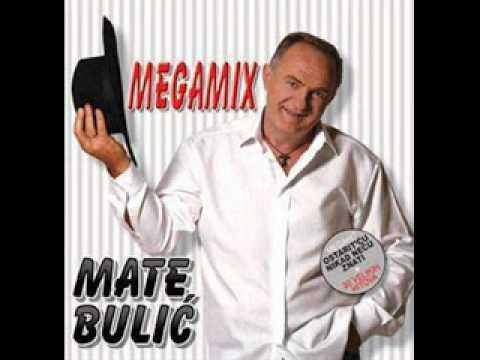 Mate Bulic - Dabogda se i ti udala