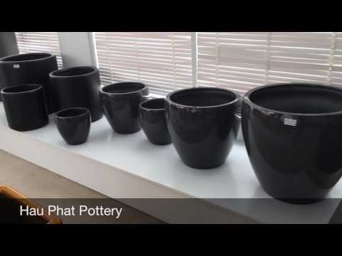Hau Phat Pottery