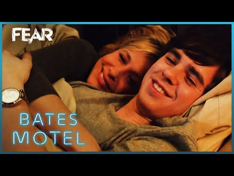 Norman and Norma's Sleepover | Bates Motel